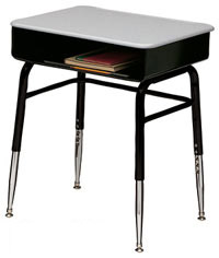 sc2900spbku-scholar-craft-sand-solid-plastic-top-open-front-desk-with-ubrace