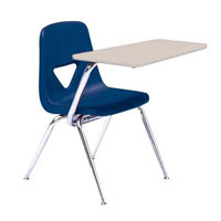 527spnbr-chair-desk-wo-bookbasket-solid-plastic-top-1712h
