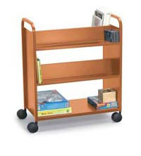 flat-bottom-shelf-booktruck-smith-system