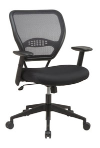 5500-black-fabric-seat-black-mesh-back-air-grid-back-chair-wheight-adj-arms-and-tilt-control