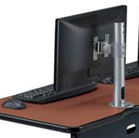 17350-flat-panel-mount-for-planner-access-station