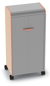 30712-cascade-series-fourshelf-mobile-storage-w-doors-2858-w-x-19-d