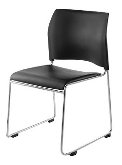 8700-sled-base-stack-chair-w-vinyl-seat