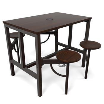 9004-endure-standing-height-table-with-4-seats
