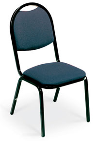 8917-fabric-padded-stack-chair