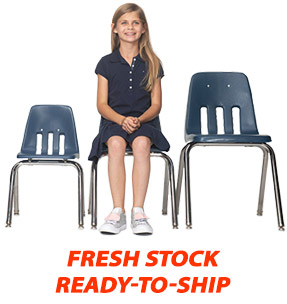 9014-14-navy-chrome-frame-stack-chair