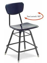 hard-plastic-lab-stool