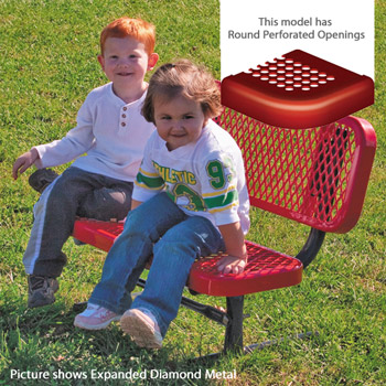 940pps-p3-preschool-portable-outdoor-bench-perforated-metal