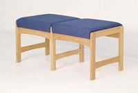 dw52-double-bench-standard-fabric