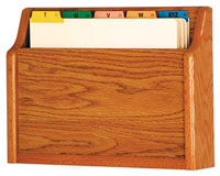 ch151-1-pocket-oak-wall-chart-holder