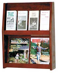 ld248-oak-literature-display-245-h-x-195-w