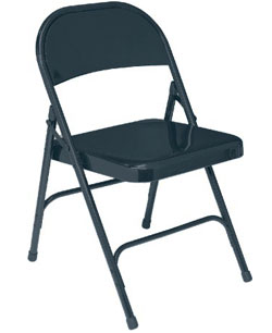 54-blue-single-hinge-19-gauge-steel-round-back-folding-chair