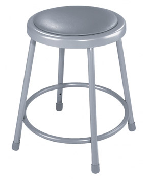 Gray Padded Science Lab Stools by National Public Seating  sc 1 st  Worthington Direct : seating stool - islam-shia.org