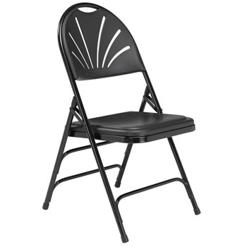 1110-black-plastic-black-frame-fan-back-polyfold-folding-chair