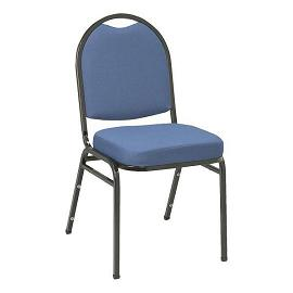 im520bk-fabric-black-frame-2-box-seat-round-back-economy-stack-chair