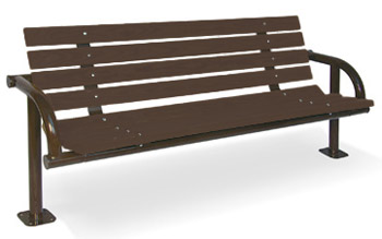 975-6-recycled-plastic-single-post-contour-park-bench-6-l