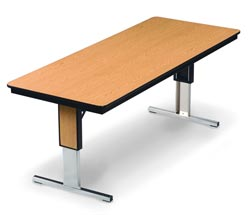 tla305-30dx60wx2229h-tla-series-height-adjustable-folding-computer-table