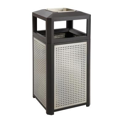 9933-with-ashtray-15-gallon