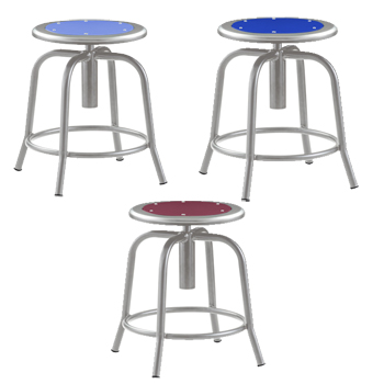 6800-adjustable-swivel-stool-colored-poly-seat-with-gray-frame