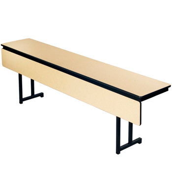 training-table-w-cantilever-leg---modesty-panel-by-amtab