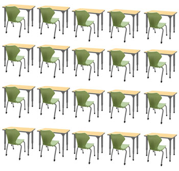 38720-classroom-set-20-apex-single-student-desks-20-stack-chairs