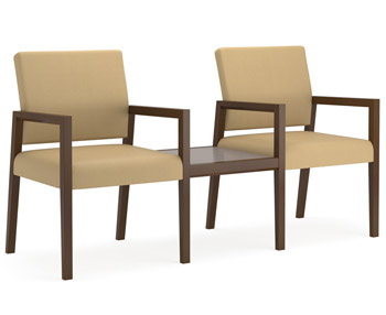 b2811g7-brooklyn-series-2-chairs-w-connecting-table-designer-fabric
