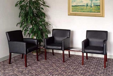 boss-b629-reception-box-arm-chair
