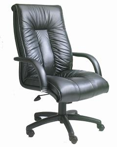 b9301-itailian-leather-chair