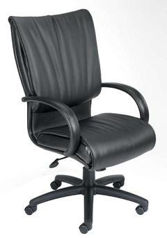 b9701-leatherplus-chair