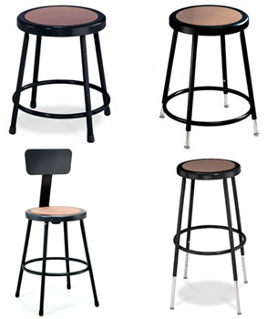 black-frame-steel-stools-national-public-seating