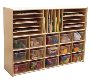 c14001-contender-series-multi-storage-system-unassembled-w-trays