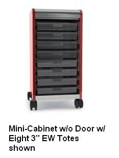 30331-cascade-mobile-tote-tray-mini-cabinet-wout-door-eight-3-ew-totes