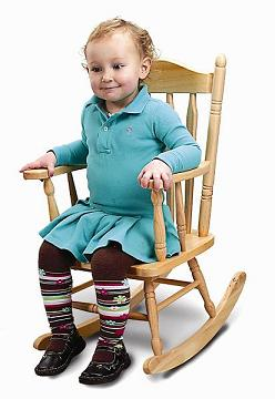 wb5533-childrens-rocking-chair