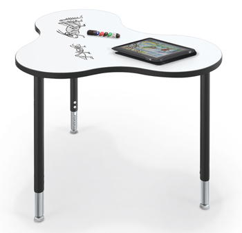 cloud-9-collaborative-student-desk-with-dry-erase-laminate-top-by-balt