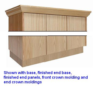 wcm15w-onewide-front-crown-molding-for-wood-club-locker-15-w