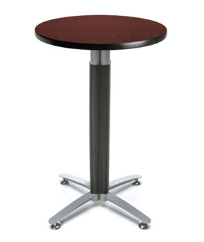 cmt24rd-caf-height-table-with-mesh-base-24-round