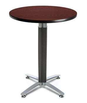cmt30rd-caf-height-table-with-mesh-base-30-round