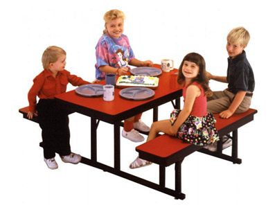 childrens-cafeteria-bench-tables-by-barricks
