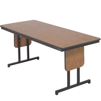 ltp308-training-table-w-t-leg-30-x-96