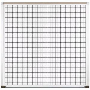 604-graphic-dry-erase-board-w-coordinate-lines-4-x-4