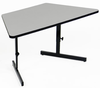 csa3060tr-pedestal-base-classroom-activity-tables-24-x-36-trapezoid