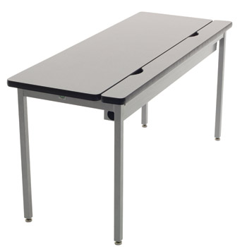 ctf306-all-welded-flip-top-computer-table-30-d-x-72-w