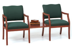 d2856k5-franklin-2-chairs-connecting-center-table-healthcare-vinyl