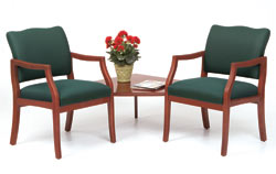 d2857k5-franklin-2-chairs-connecting-corner-table-healthcare-vinyl