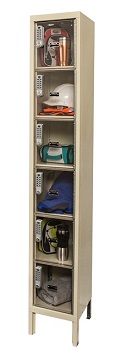 uesvp1258-6a-pt-digitech-safety-view-plus-six-tier-1-wide-locker