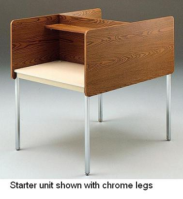 01627-double-modular-carrel-starter-fixed-height