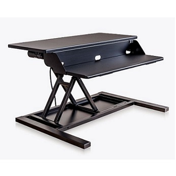 lvlup-epro32-bk-electric-level-up-pro-32-standing-desk-converter-black