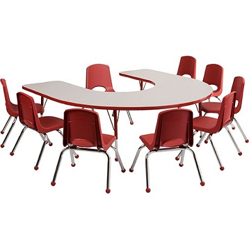 elr14103p9x10-xx-shape-activity-table-chair-package-horseshoe-table-w-nine-10-chairs