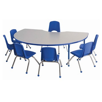 elr14104p7x12-xx-shape-activity-table-chair-package-kidney-table-w-seven-12-chairs