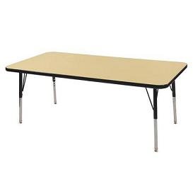 elr-14108-s-activity-table-w-nylon-glides-24-x-60-rectangle